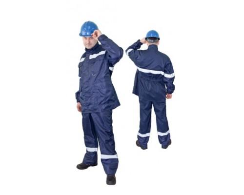 Летний костюм Нефтяник