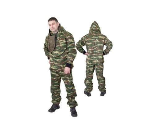 Костюм АНТИГНУС-ЛЕС (тк. смесовая, кмф)