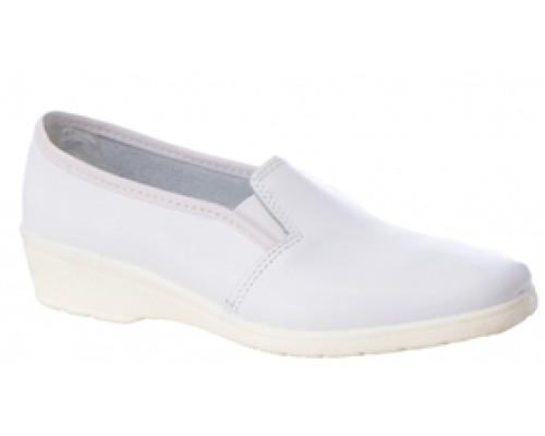 Туфли DS (кожаные, женские)