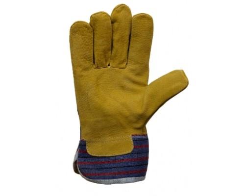Перчатки АНГАРА (утепленные)