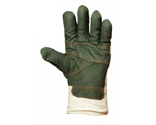 Перчатки ЗАЩИТА (утепленные)