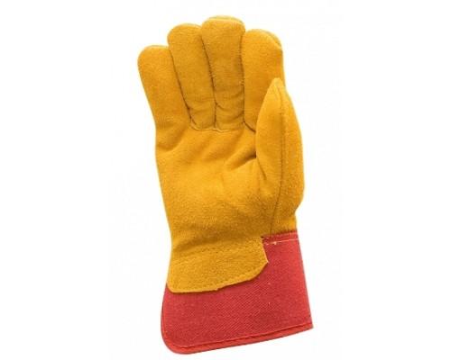 Перчатки РЛ (утепленные)