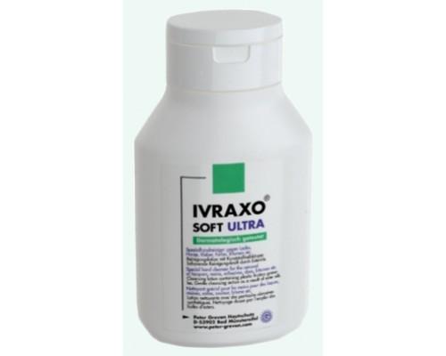 Паста очищающая IVRAXO SOFT ULTRA