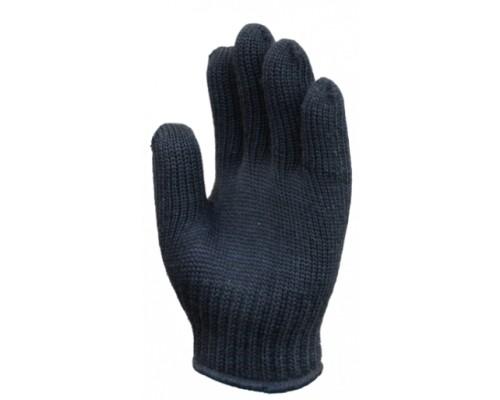 Перчатки ПОЛУШЕРСТЯНЫЕ (2-й вязки)