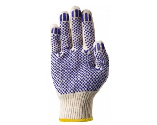 Перчатки ХБ С ПВХ (10-й класс)