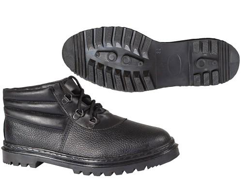Ботинки ЛЕДИ КРАФТ (утепленные)