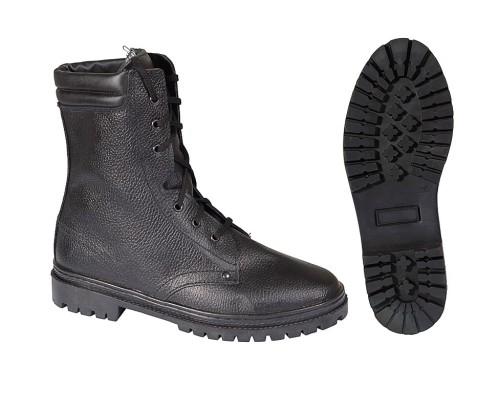 Ботинки ОМОН (утепленные)