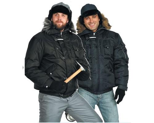 Куртка Аляска-Премиум