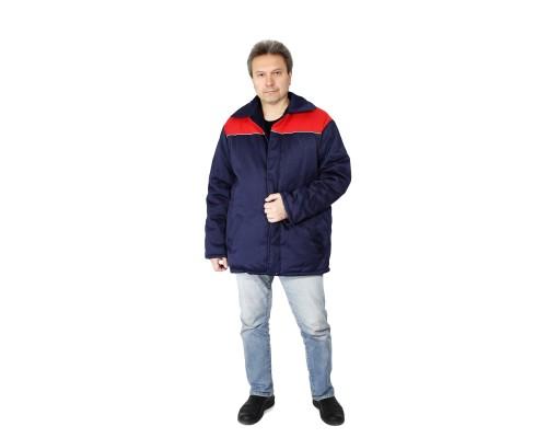 Куртка Иртыш