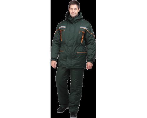 Куртка Ландшафт